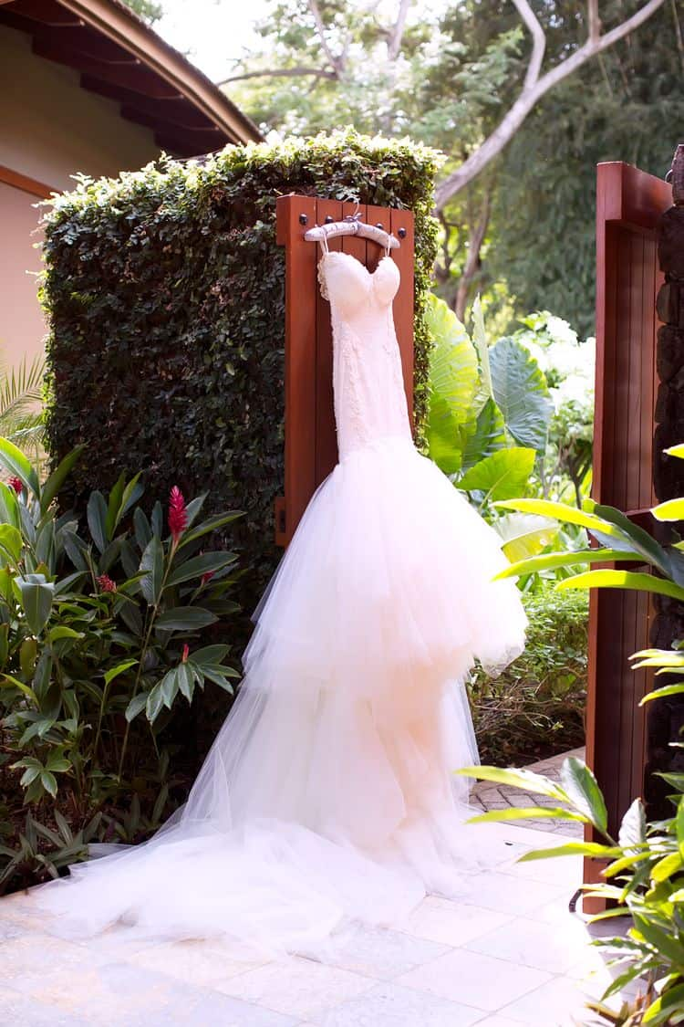 chic destination wedding in Costa Rica 47