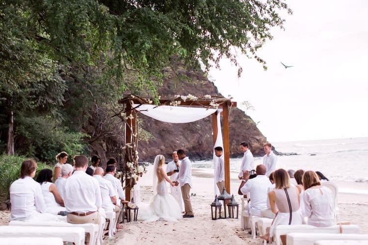 chic destination wedding in Costa Rica 52