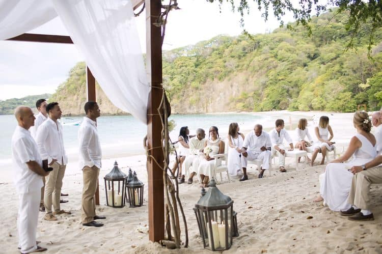 chic destination wedding in Costa Rica 53