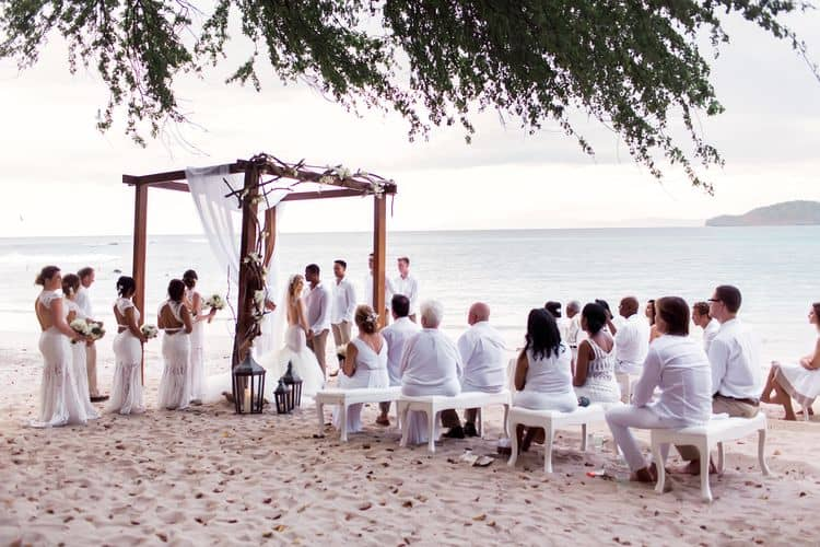 chic destination wedding in Costa Rica 57