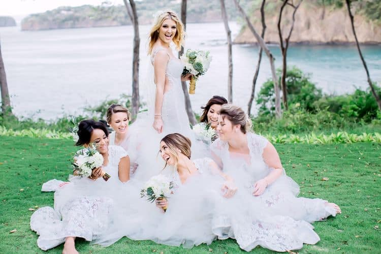 chic destination wedding in Costa Rica 66