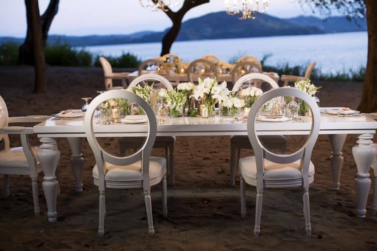 chic destination wedding in Costa Rica 7