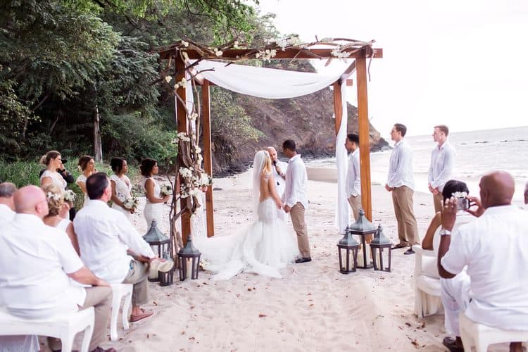 chic destination wedding in Costa Rica 71