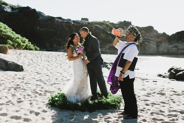 cliffside beach wedding 31