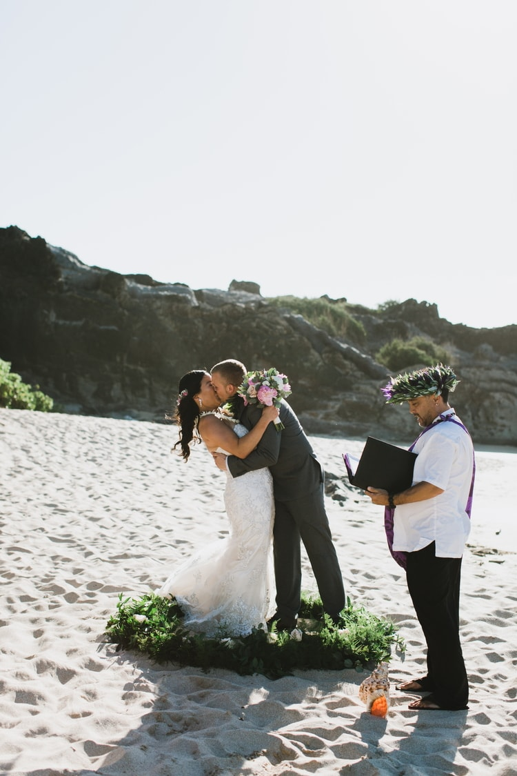 cliffside beach wedding 33