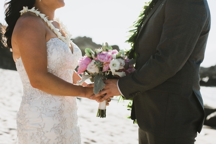 cliffside beach wedding 45