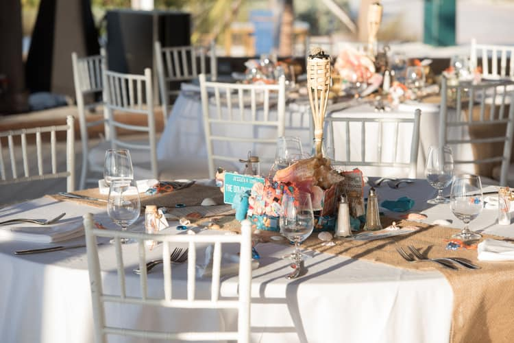 colorful beach wedding in the bahamas 120