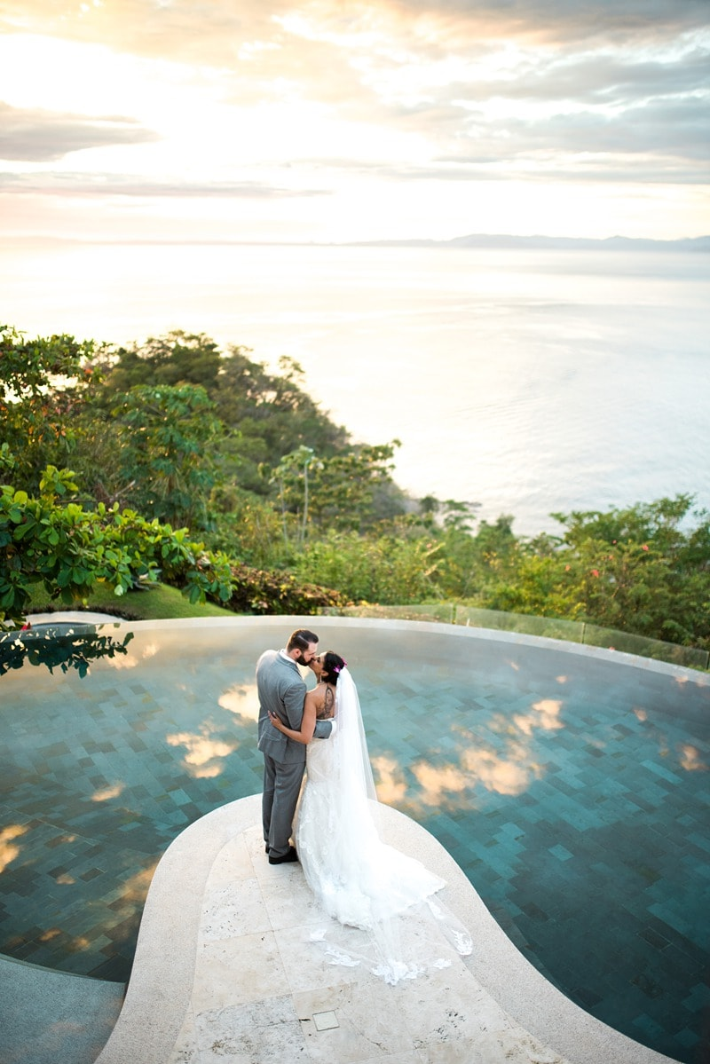 Private Costa Rica Wedding Venue