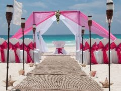 crown paradise cancun weddings2 240x180