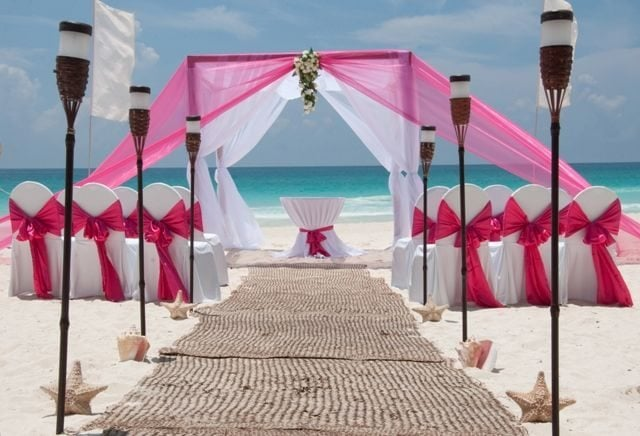 crown paradise cancun weddings2