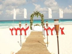 crown paradise cancun weddings3 240x180
