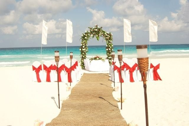crown paradise cancun weddings3