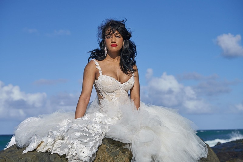 cruise wedding puerto rico 1783