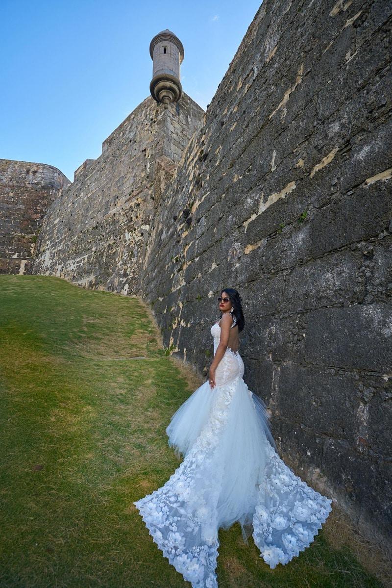 cruise wedding puerto rico 1789