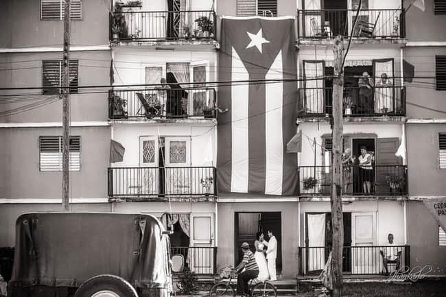 old havana wedding