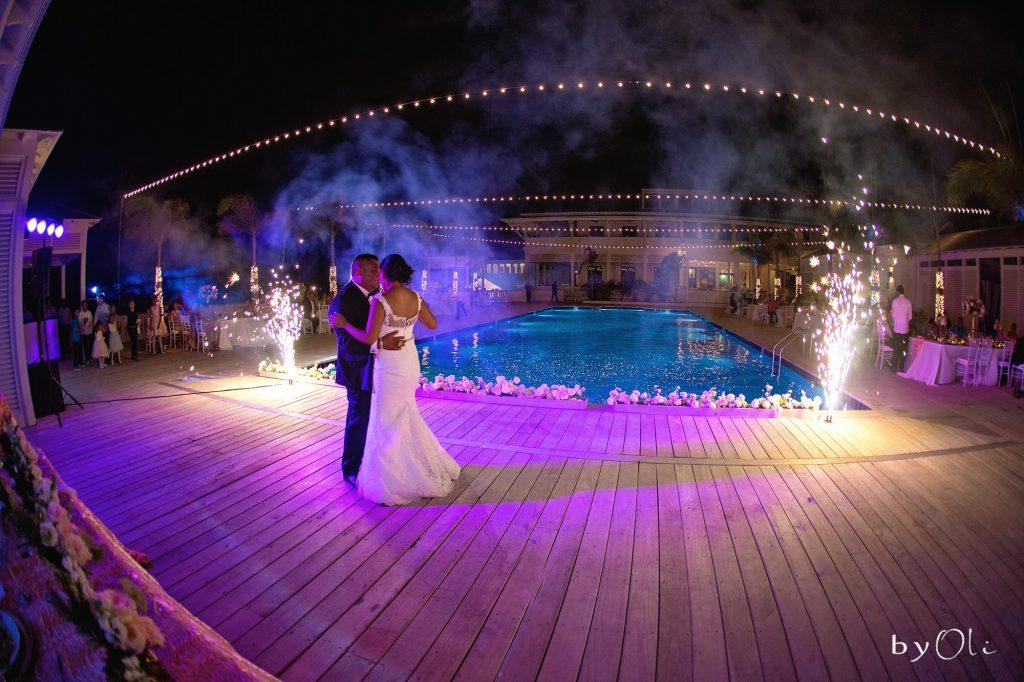 Luxury Resort Wedding