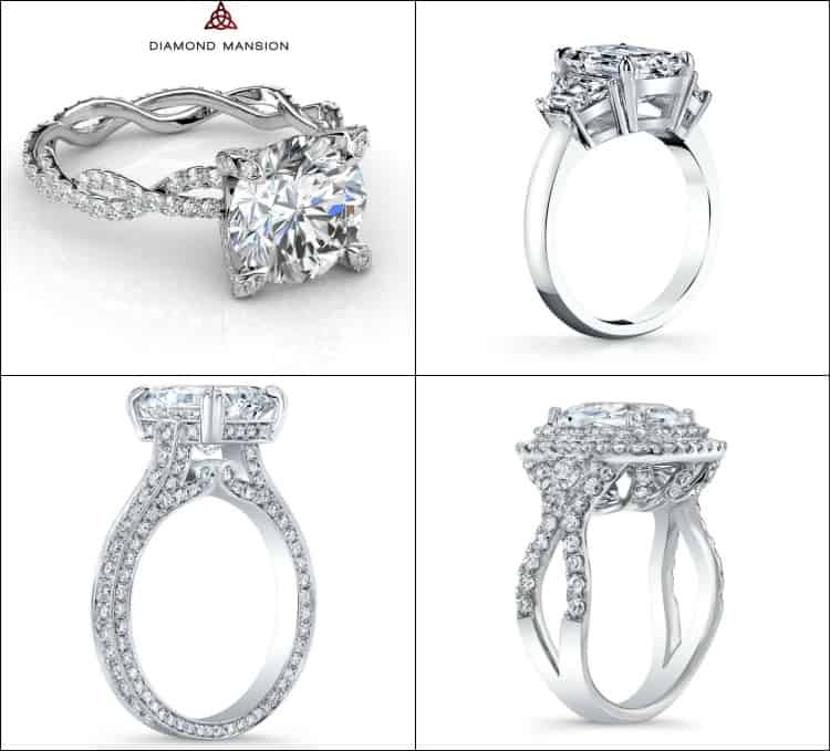 designing your own engagement ring_setting (2)