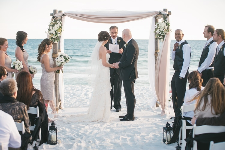 destin beach wedding 123