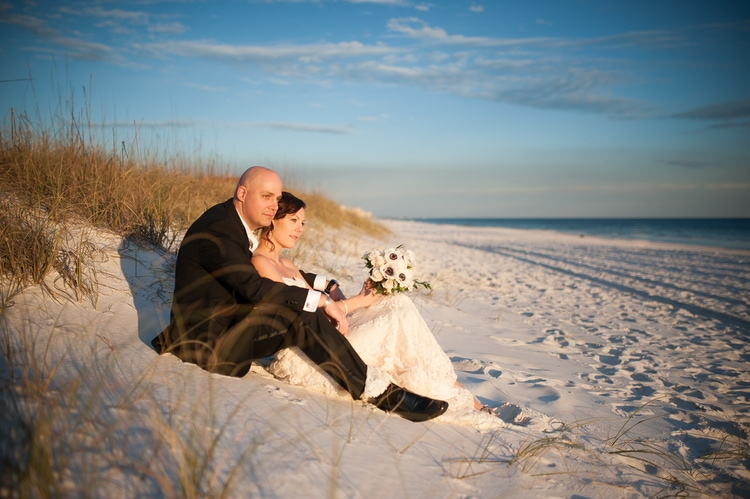 destin beach wedding 41
