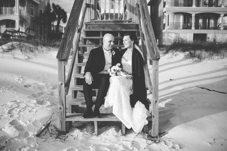 destin beach wedding 43