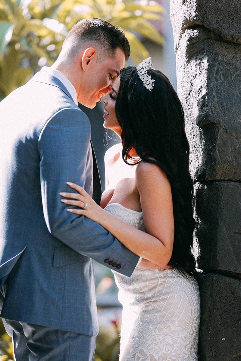 destination wedding Aruba Hyatt Regency 1100