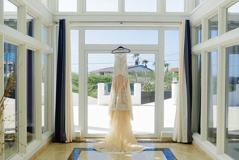destination wedding Aruba Hyatt Regency 1110