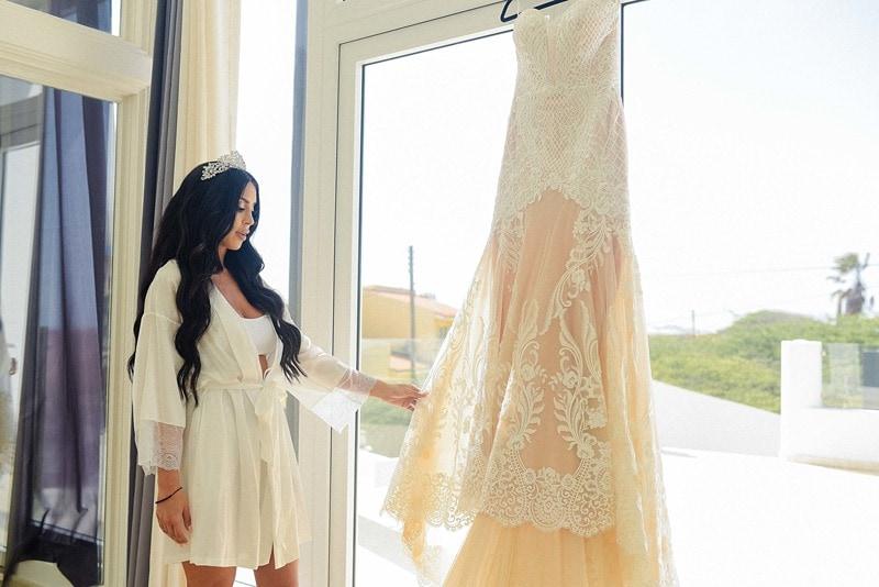 destination wedding Aruba Hyatt Regency 1111