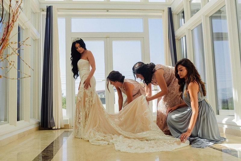 destination wedding Aruba Hyatt Regency 1124