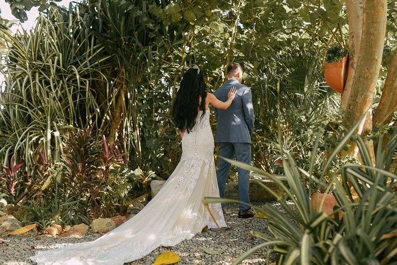 destination wedding Aruba Hyatt Regency 1151