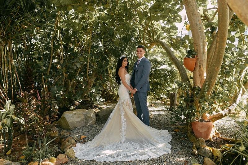 destination wedding Aruba Hyatt Regency 1157