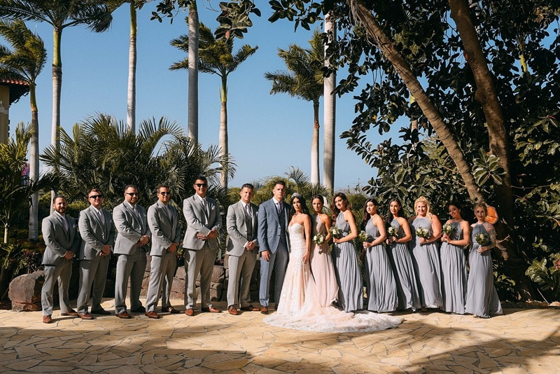 destination wedding Aruba Hyatt Regency 1166