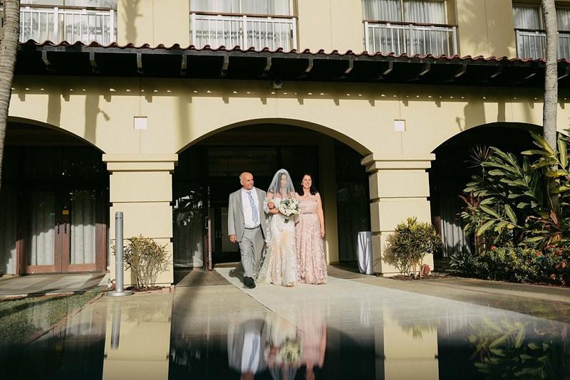 destination wedding Aruba Hyatt Regency 1188