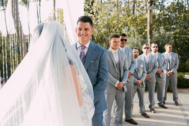 destination wedding Aruba Hyatt Regency 1193