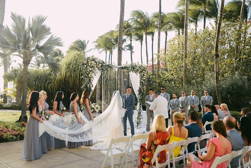 destination wedding Aruba Hyatt Regency 1203