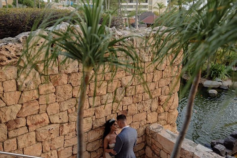 destination wedding Aruba Hyatt Regency 1240