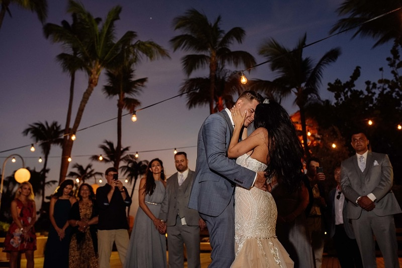 destination wedding Aruba Hyatt Regency 1259