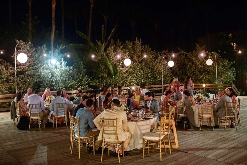 destination wedding Aruba Hyatt Regency 1264