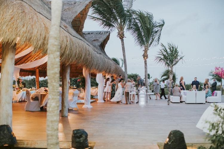 destination wedding Finest Playa Mujeres 24