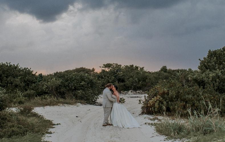 destination wedding Finest Playa Mujeres 3