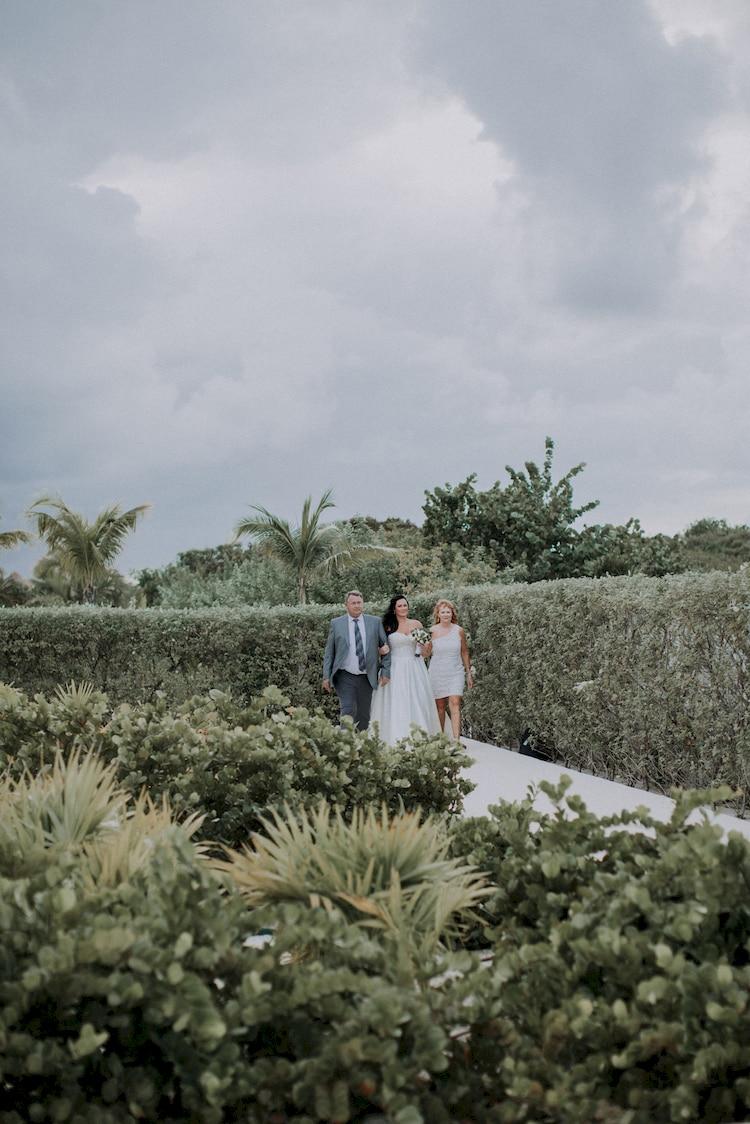 destination wedding Finest Playa Mujeres 36