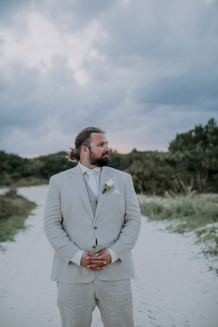 destination wedding Finest Playa Mujeres 53
