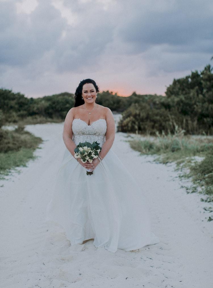 destination wedding Finest Playa Mujeres 54