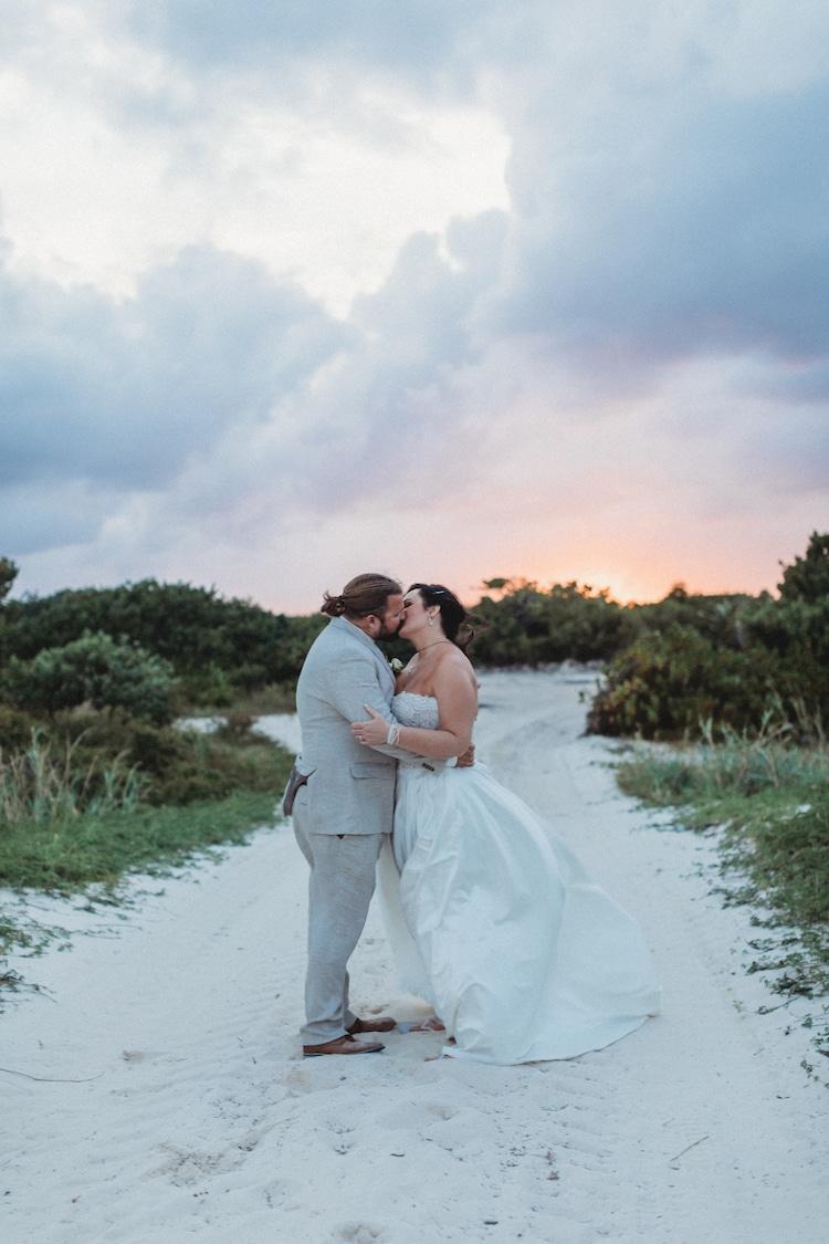 destination wedding Finest Playa Mujeres 6