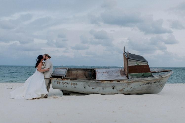 destination wedding Finest Playa Mujeres 62