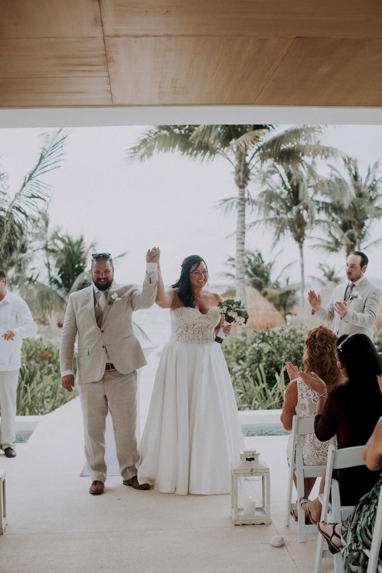 destination wedding Finest Playa Mujeres 75