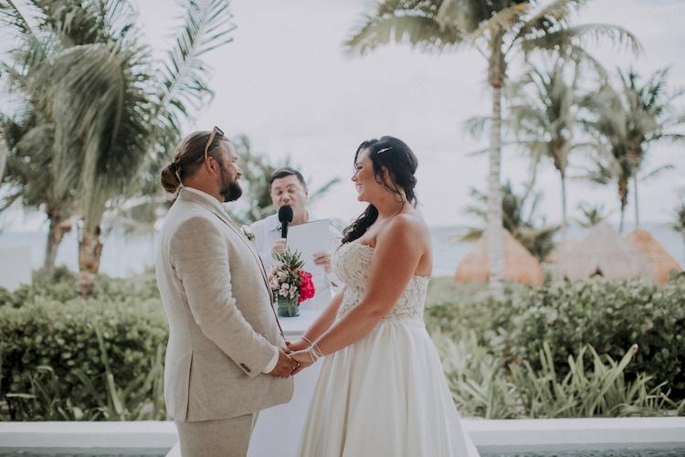 destination wedding Finest Playa Mujeres 90