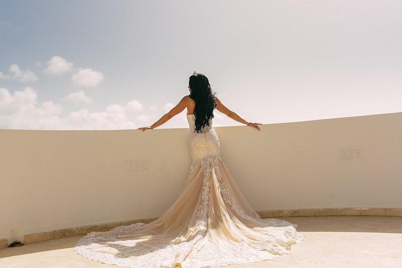 destination wedding Hyatt Regency Aruba 1339