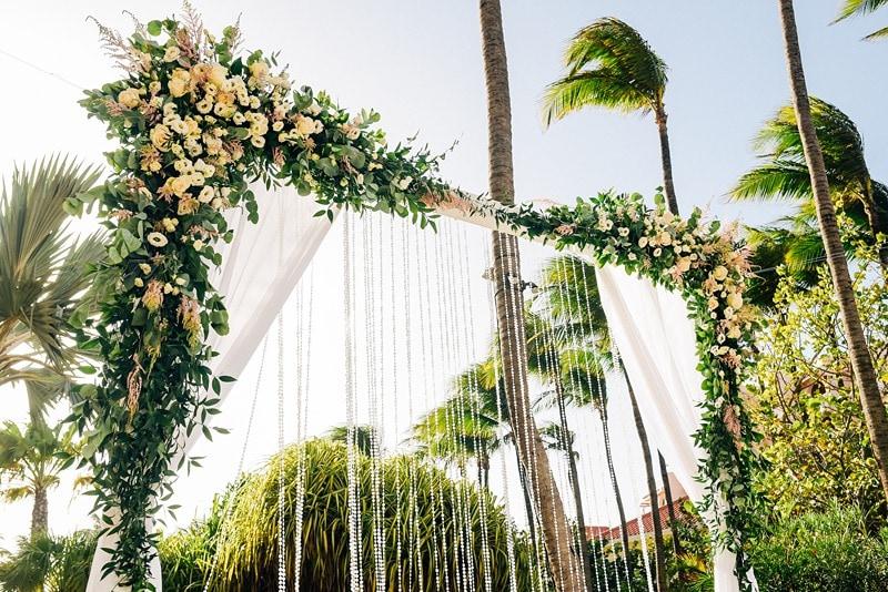 destination wedding Hyatt Regency Aruba 1342