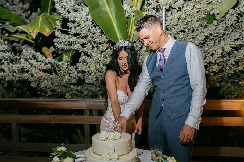 destination wedding Hyatt Regency Aruba 1352