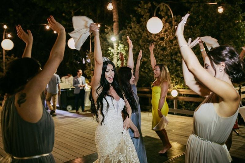 destination wedding Hyatt Regency Aruba 1353